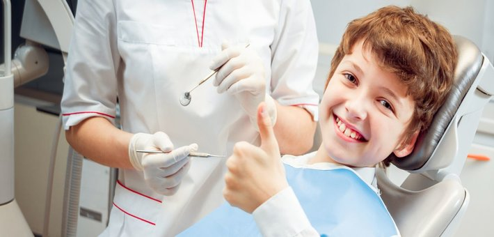 Pediatric Dentistry at Crossroads – Your Child's Doorway to Healthy teeth